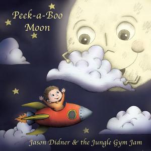 Peek-a-Boo Moon