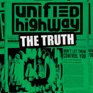 The Truth cover art