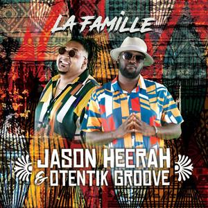 Mamma by Jason Heerah, Otentik Groove, Ribongia