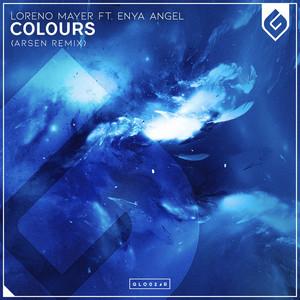 Loreno Mayer ft. Enya Angel – Colours (Studio Acapella)