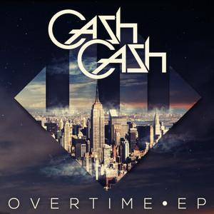 Overtime EP