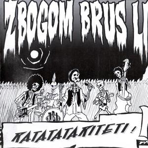 Ljubisa, Volim Te - Penk Punk Pink Pank Ponk 1995 by Zbogom Brus Li