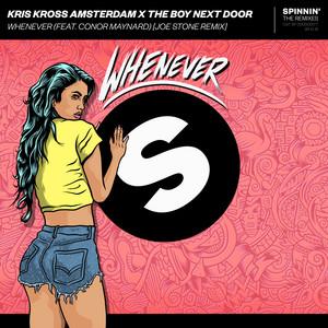 Whenever [Joe Stone Remix]