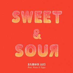 Sweet & Sour cover art
