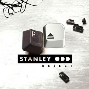 Stanley Odd – Antiheroics (Studio Acapella)