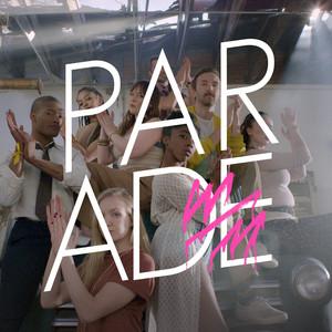 PARAD(w/m)E [Rostam Remix]