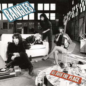 All Over the Place (Expanded Edition) album