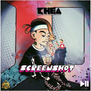Screenshot cover art