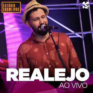 Realejo no Estúdio Showlivre (Ao Vivo)