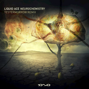 Neurochemistry - Yestermorrow Remix cover art