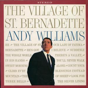 The Village Of St. Bernadette album