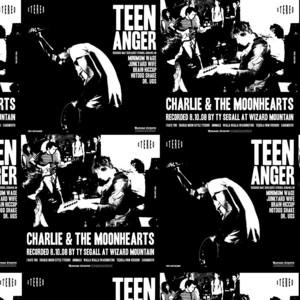 Charlie & The Moonhearts