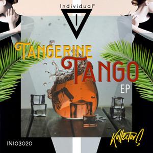 Tangerine Tango cover art