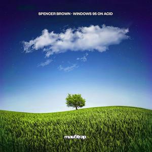 Windows 95 on Acid by Spencer Brown