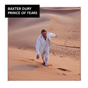 Prince of Tears cover art