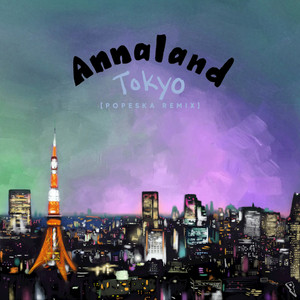 Tokyo (Popeska Remix)