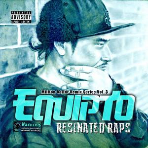 Resinated Raps - Million Dollar Remix Series Vol. 3