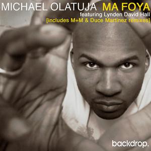 Ma Foya feat Lynden David Hall (Remixes)