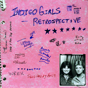 Trouble by Indigo Girls