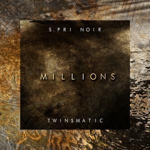 Millions cover art