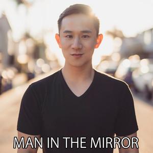 Man in the Mirror cover art
