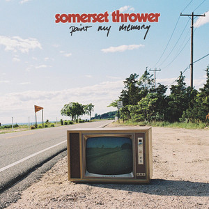 Too Rich to Die by Somerset Thrower