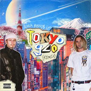 tokyo glo remix