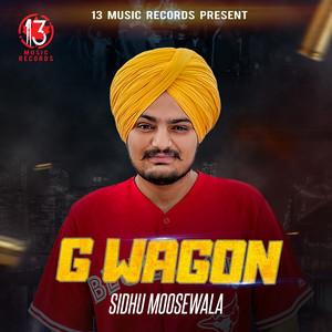 G Wagon (feat. Deep Jandu & Gurlez Akhtar)