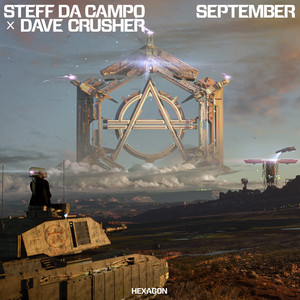 Steff Da Campo Dave Crusher – September (Acapella)