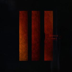 LONELY album cover