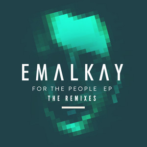 For The People (The Remixes) - EP