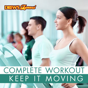 Complete Workout: Keep It Moving album