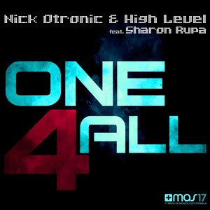 One 4 All (feat. Sharon Rupa)