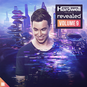 Hardwell presents Revealed (Volume 9 [Mix Cut])