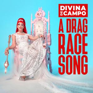 Divina De Campo – A Drag Race (Studio Acapella)