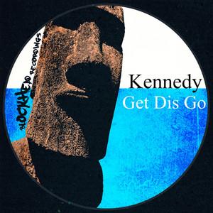 Get Dis Go - Claus Casper Refix cover art