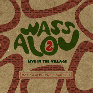Live In The Village 2