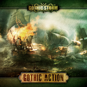 Avenging Angels by Gothic Storm