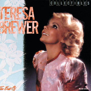 The Best Of Teresa Brewer album