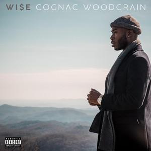 Cognac Woodgrain album