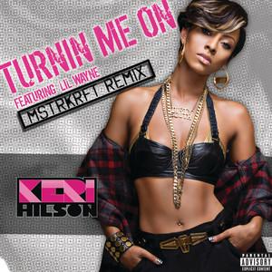 Turnin Me On (MSTRKRFT Remix)