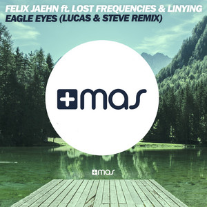Eagle Eyes (feat. Lost Frequencies, Linying) [Lucas & Steve Remix]