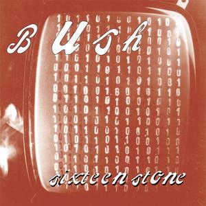 Bush – Everything Zen (Studio Acapella)