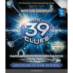 Into the Gauntlet - The 39 Clues, Book 10 (Unabridged) Livre audio téléchargement gratuit