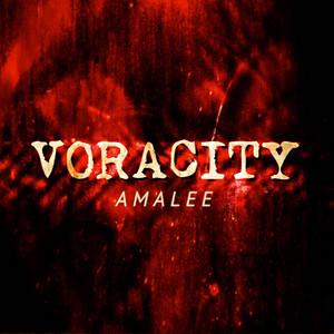 Voracity cover art