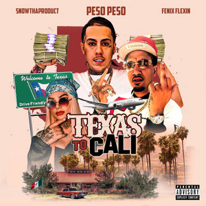Texas to Cali