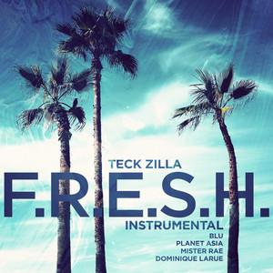 F.R.E.S.H. (feat. Mister Rae & Dominique Larue) [Instrumental]