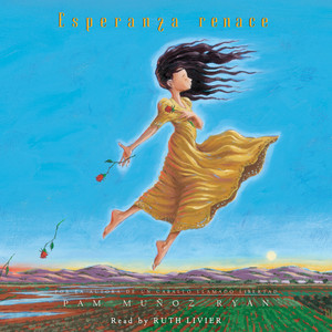 Esperanza renace - Esperanza Rising - Spanish version (Unabridged)