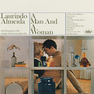 A Man And A Woman album