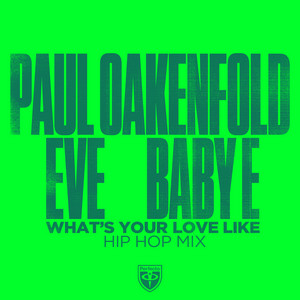 What's Your Love Like (Hip Hop Mix)